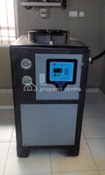 Functioning Table Water Factory, Ijaiye, Lagos, Factory for Sale