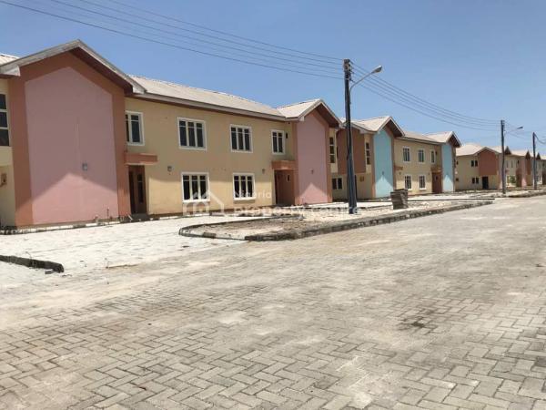 Luxury 3 Bedroom Flats, Abijo, Lekki, Lagos, Block of Flats for Sale