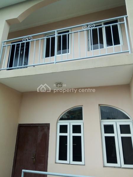 a Beautifully Finished 2 Bedrooms, Before Sangotedo Market, Sangotedo, Ajah, Lagos, Flat for Rent