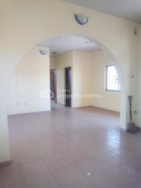 a 3 Bedroom Luxury Apartment, Upper Salam, Via Ajose, Ibeshe, Ikorodu, Lagos, Detached Bungalow for Rent