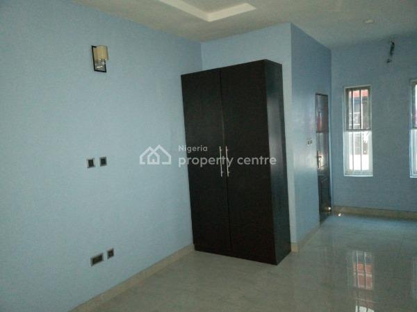 Brand New 4 Bedroom Semi Detached House, Idado, Lekki, Lagos, Semi-detached Duplex for Sale