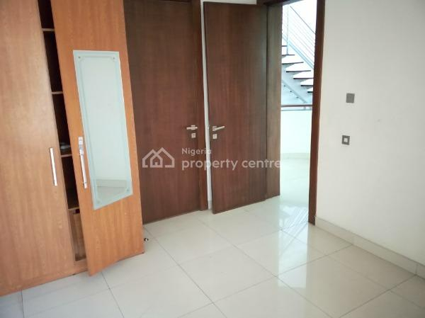 Nicely Built 4 Bedroom Semi Detached Duplex, Idado, Lekki, Lagos, Semi-detached Duplex for Rent