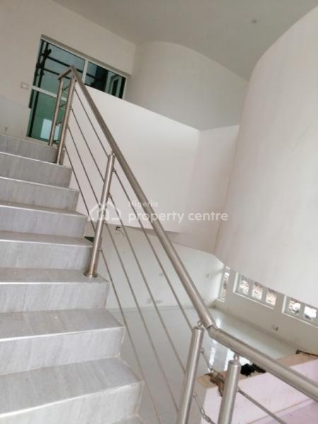 Luxury 4 Bedroom Terrace Duplex with Bq, Katampe, Abuja, Terraced Duplex for Sale