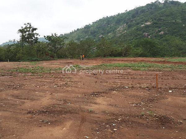 Estate Land, Diplomatic Drive, Katampe Extension, Katampe, Abuja, Residential Land for Sale
