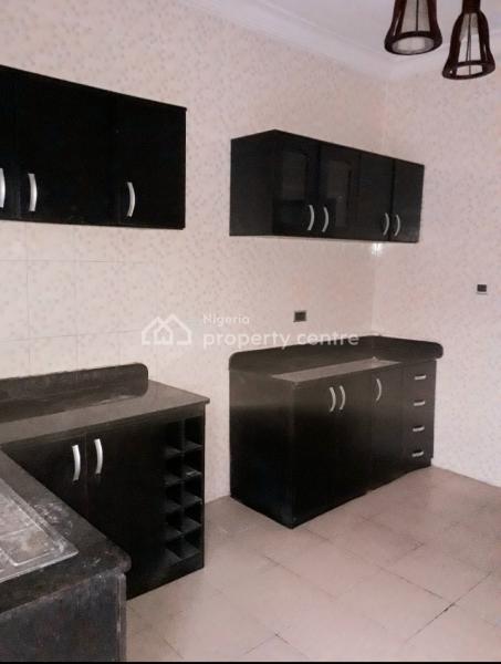 3 Bedroom Terrace Duplex, Lekki Gardens Estate, Ajah, Lagos, Terraced Duplex for Rent