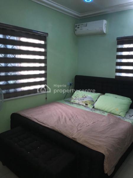 Apartment, Faith Estate, Rukpokwu Junction., Rukpokwu, Port Harcourt, Rivers, Detached Duplex Short Let