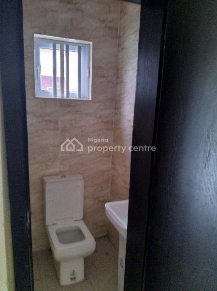 Luxury 3 Bedroom Flat, Orchid Road, Lafiaji, Lekki, Lagos, Mini Flat for Rent