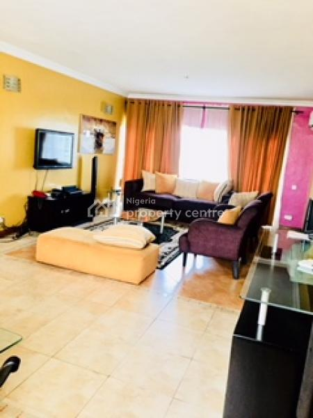 Lovely 3 Bedroom Tastefully Finished Service Apartment, Old Ikoyi, Ikoyi, Lagos, House for Rent
