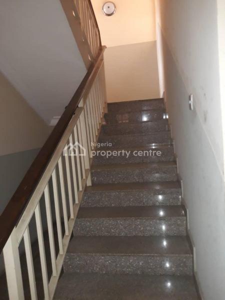 Luxury 4 Bedroom Terrace Duplex, Jahi, Abuja, Terraced Duplex for Rent