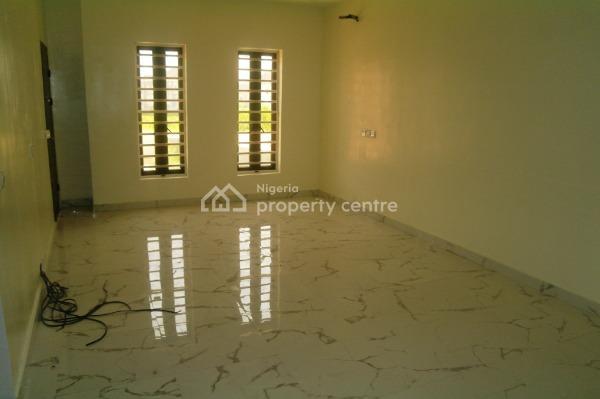 Lovely Built  4 Bedroom Semi Detached House with a Room Bq in a Lovely Estate, Gra, Ikota Villa Estate, Lekki, Lagos, Semi-detached Duplex for Sale