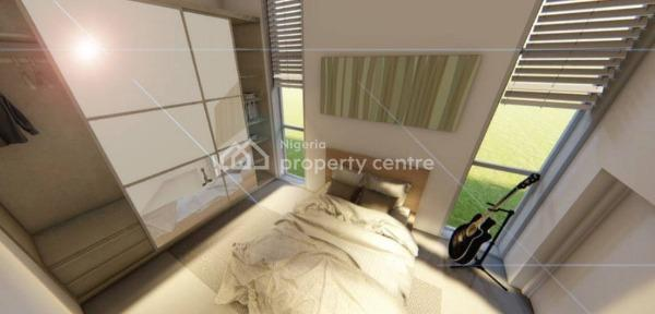 Luxury 1 Bedroom Flat (off-plan), Abraham Adesanya Estate, Ajah, Lagos, Mini Flat for Sale
