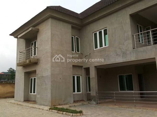 5 Bedrooms Duplex, Apo, Abuja, Detached Duplex for Sale