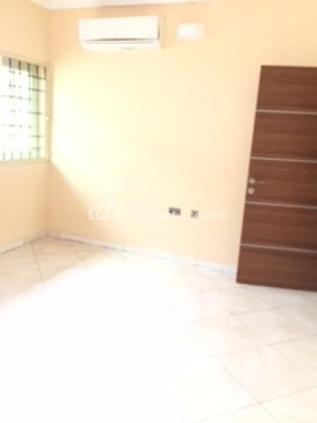 Tastefully Finished 3 Bedroom Luxury Service Flat, Parkview, Ikoyi, Lagos, Flat for Sale