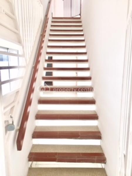 Tastefully Finished 3 Bedroom Furnished Terrace House, Old Ikoyi, Ikoyi, Lagos, House for Rent