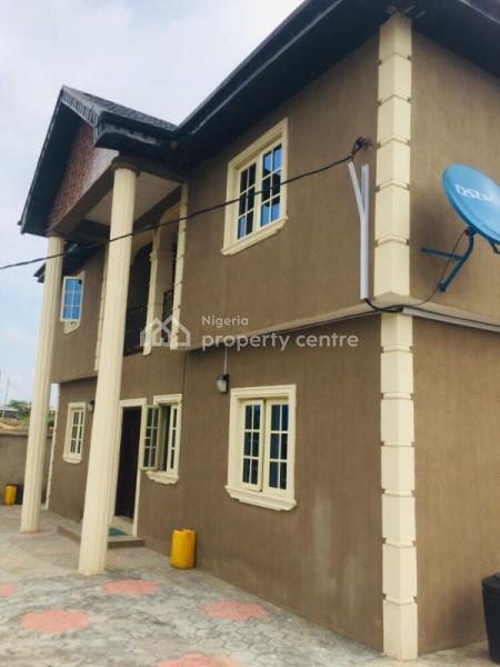 Mini Flat, Ibafo, Magboro, Ogun, Mini Flat for Rent