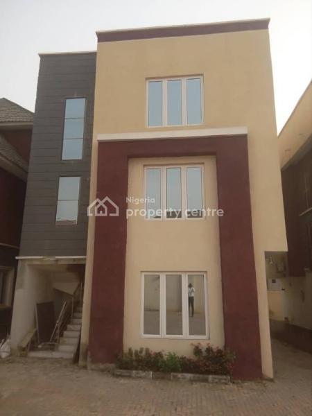 2 Bedroom Flat Code Abj, Guzape, Guzape District, Abuja, Flat for Sale