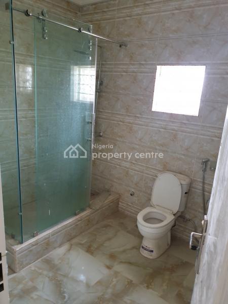 4 Bedroom Luxury Terrace Duplex, Guzape District, Abuja, Terraced Duplex for Sale