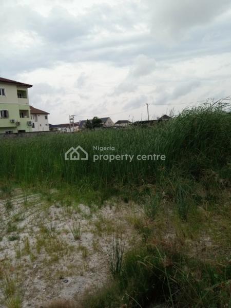2200sqm Beside The Filling Station, Spar Road Ikate, Lekki Expressway, Lekki, Lagos, Mixed-use Land for Rent