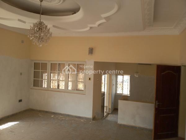 Serviced 5 Bedroom Detached Duplex with 2 Room Bq, Asokoro District, Abuja, Detached Duplex for Rent