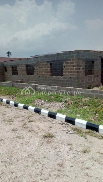 Land, Km 46, Ogun, Residential Land for Sale
