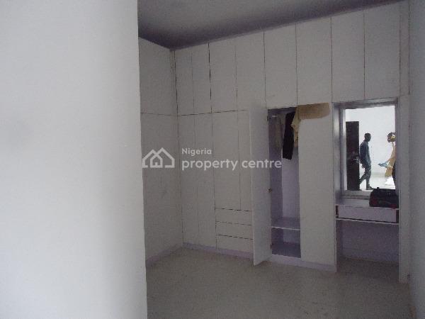 Luxury 4 Bedroom Semi Detached Duplex with Bq and Excellent Facilities, Agungi, Lekki, Lagos, Semi-detached Duplex for Sale