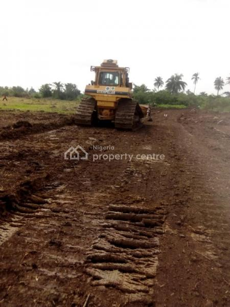 Land, Sharing Boundary with Mountain Top University, Magboro, Ogun, Residential Land for Sale