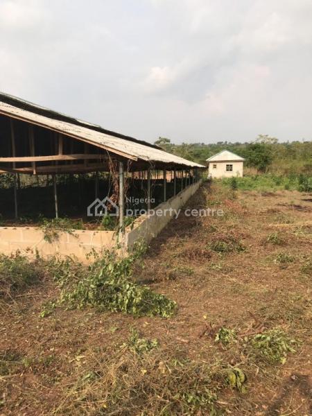 Commercial Land in Ifo, Ogun, Nigeria