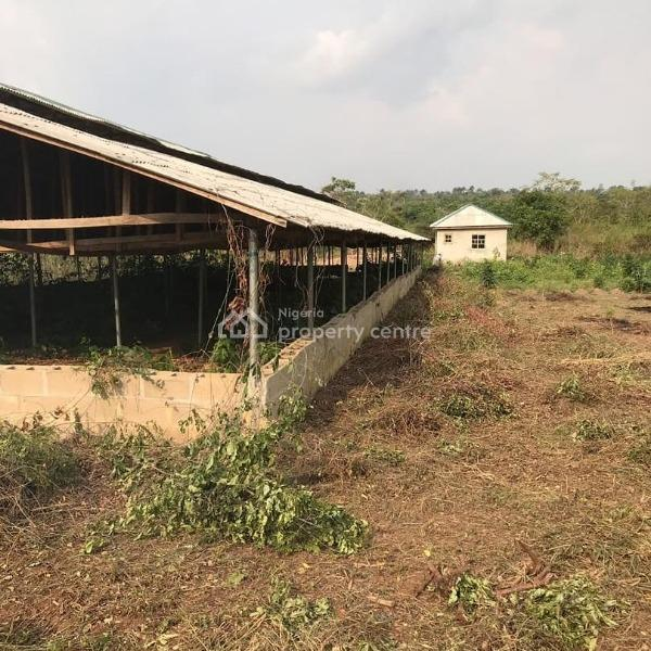 Land, Ibogun Fayelu, Ifo, Ogun, Commercial Land for Sale