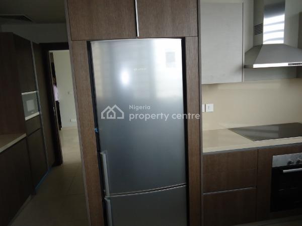 Exquisite 3 Bedroom Apartment with Excellent Facilities, Eko Atlantic City, Lagos, Flat for Rent