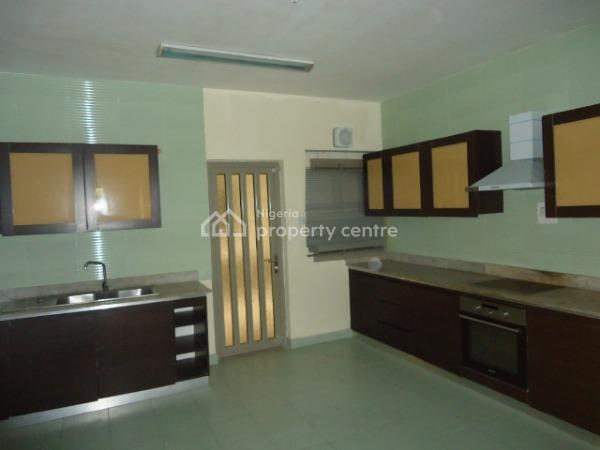 Luxury 3 Bedroom Apartment with Excellent Facilities, Off Awolowo Road, Falomo, Ikoyi, Lagos, Flat for Rent