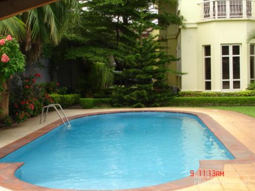 For Sale Exsquistely Furnished Luxury 5 Bedroom Mansion 3 Bedroom Swimming Pool Vgc