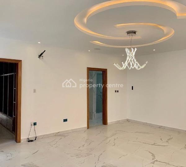 Brand New Magnificent 5 Bedroom Fully Detached Duplex, Chevron, Bera Estate, Nicon Town, Lekki, Lagos, Detached Duplex for Sale