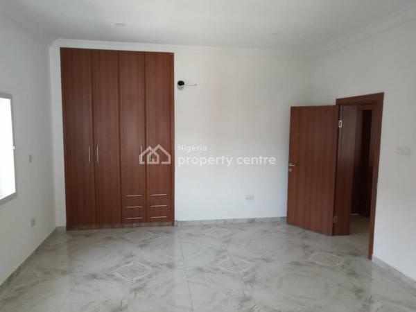 Newly Built 4 Bedroom Terrace, Ikate, Ikate Elegushi, Lekki, Lagos, Terraced Duplex for Rent