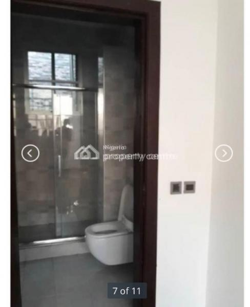 For Rent: Newly Built 2 Bedroom Flat (24 Hours Light