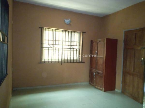 Mini Flat, General Bus Stop,, Abule Egba, Agege, Lagos, Mini Flat for Rent