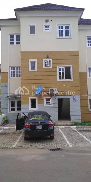 a Well Finished  and Fitted 2 Bedroom Flat, Evergreen Estate, Flat 3b9,, Durumi, Abuja, Mini Flat for Rent