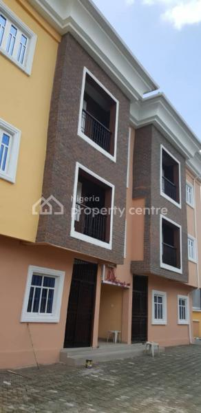 Tastefully and Painstakingly Built 2 Bedroom and 3 Bedroom Block of Flats for Sale, Ebute Meta, Lagos, Marina, Lagos Island, Lagos, Flat for Sale
