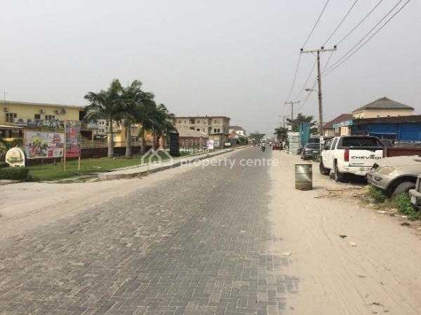 4 Bedroom Semi Detached Duplex for Sale on Orchid Hotel Road, Orchid Hotel Road, Lafiaji, Lekki, Lagos, Semi-detached Duplex for Sale