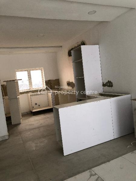 Newly Built 2 Bedroom Terrace Duplex with B.q, Ikate, Lekki, Lagos, Terraced Duplex for Sale