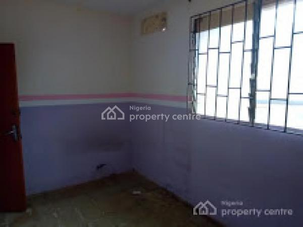 Well Located 2 Bedroom Flat, Area 3, Garki, Abuja, Flat for Sale