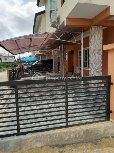 4 Bedroom Terraced Duplex, By Lagos Business School, Lekki-ajah., Lekki Gardens Estate, Ajah, Lagos, Terraced Duplex for Sale
