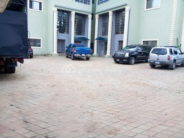 Luxury 4 Bedroom Terrace Duplex with 2 Rooms Bq, No 22,isah Mohammed Street, Gudu, Abuja, Terraced Duplex for Sale