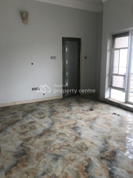 Lease of  Tastefully Finished 5 Bedroom Semi Detached House with Bq - N7m, Arcadia Grove Jakande Lekki, Jakande, Lekki, Lagos, Detached Duplex for Rent