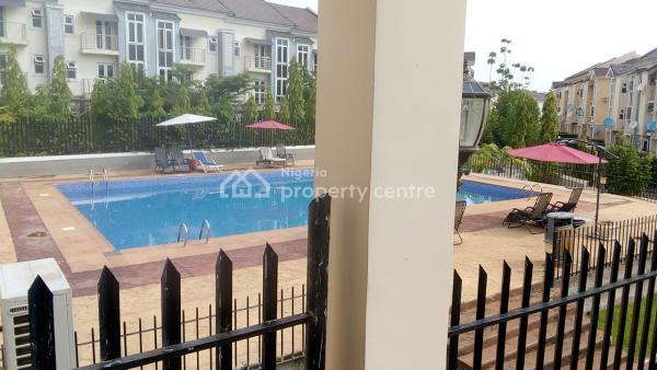 5 Bedroom Serviced Detached Duplex with Bq, Life Camp, Gwarinpa, Abuja, Detached Duplex for Rent