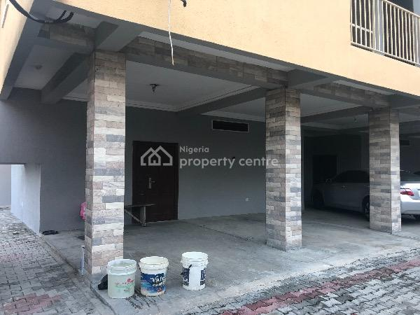 Luxurious 2 Bedroom, Ikota Villa Estate, Lekki, Lagos, Block of Flats for Sale