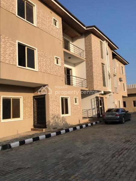 Block of 6 Units of 3 Bedroom Flats in Own Spacious Compound. Ideal for Single Corporate Tenants, Oniru, Victoria Island (vi), Lagos, House for Rent