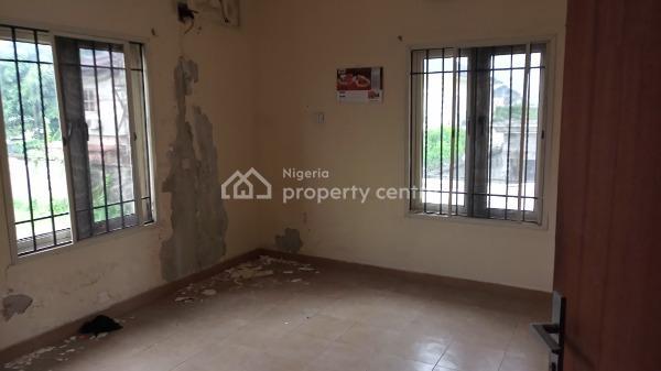 Spacious 5 Bedroom Flat with Two Room Bq, Lekki Phase 1, Lekki, Lagos, Semi-detached Duplex for Rent