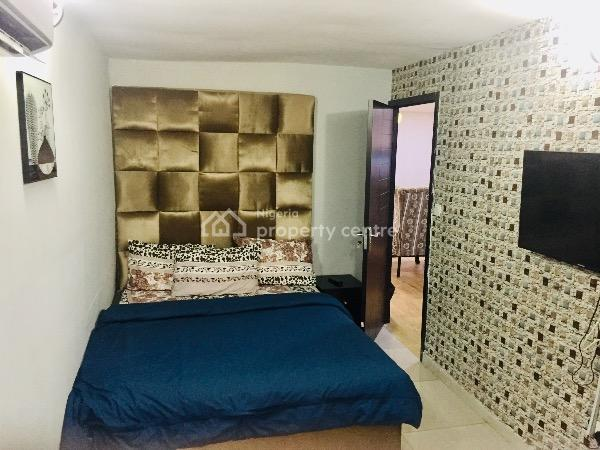 2 Bedroom Fully Serviced Apartment with a Gym, Lekki Phase 1, Lekki, Lagos, Mini Flat Short Let