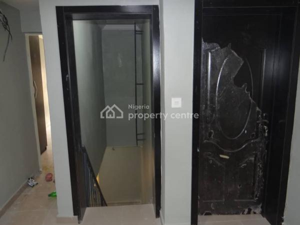 Newly Built 4 Bedroom Duplex, Off Iwaya Road, Onike, Yaba, Lagos, Semi-detached Duplex for Rent