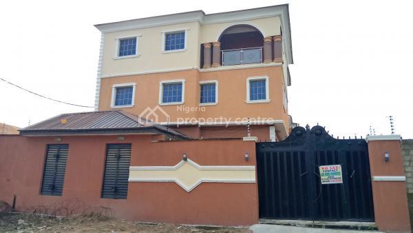 3 Bedroom Flat To Let At Challenge Ibadan
